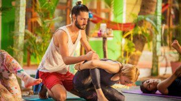 Kranti Yoga