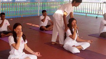 Preksha Yoga