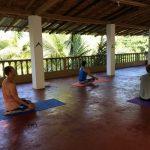Ru Yoga School