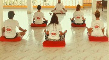 Sarvaguna Yoga