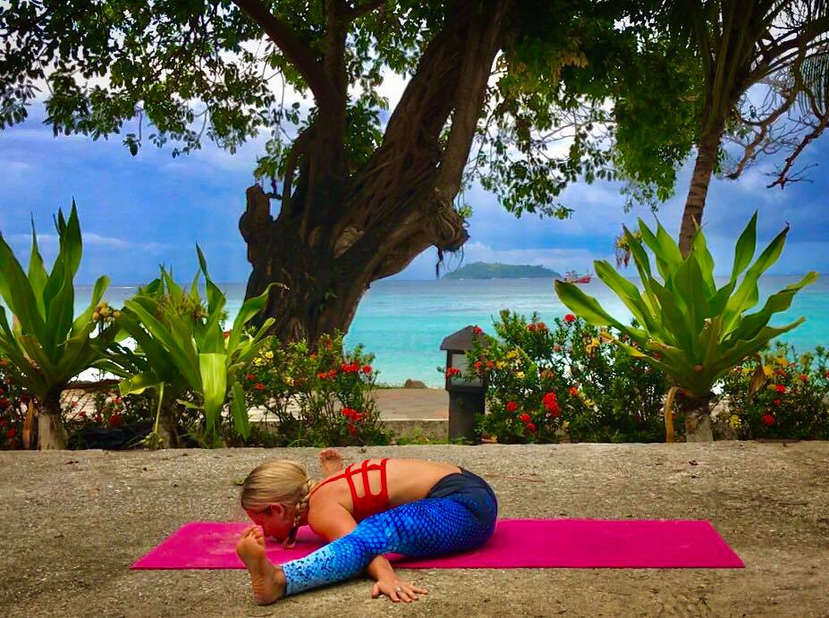 List Of Top Yoga Teacher Training Centers In Thailand For 2019